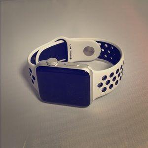 Series 3 Nike+ Apple Watch